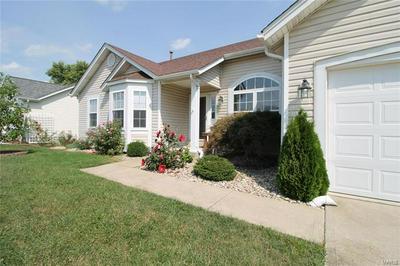 167 PINE HOLLOW LN, Collinsville, IL 62234 - Photo 2