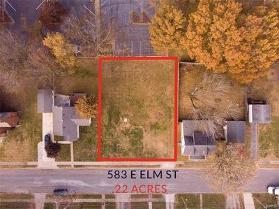 583 E ELM ST, NASHVILLE, IL 62263 - Photo 2