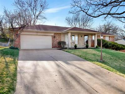 4332 GAPSCH LN, St Louis, MO 63125 - Photo 1