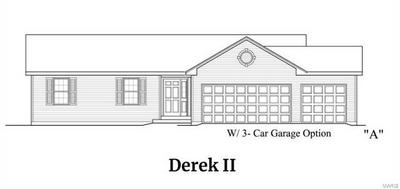 132 TBB-LOT 28 BRYAN RIDGE, Wright City, MO 63390 - Photo 2