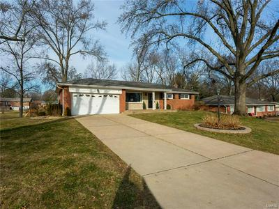 10523 HANFORD DR, St Louis, MO 63128 - Photo 1