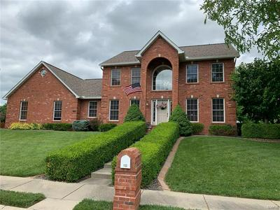 132 CALLAWAY CT, O'Fallon, IL 62269 - Photo 2
