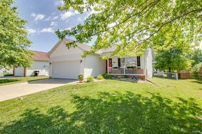 1215 DOLAN LN, Jerseyville, IL 62052 - Photo 1