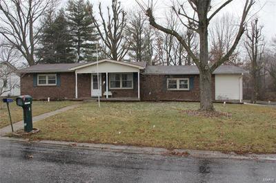328 NORTHMOOR DR, Jerseyville, IL 62052 - Photo 1