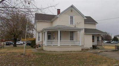 604 N WEST ST, Steeleville, IL 62288 - Photo 1
