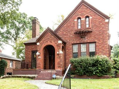 7422 MELROSE AVE, St Louis, MO 63130 - Photo 1