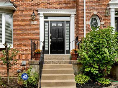 7531 BALSON AVE, St Louis, MO 63130 - Photo 2