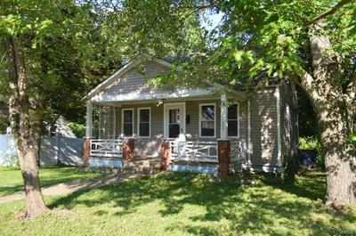 520 N MAIN ST, St Clair, MO 63077 - Photo 1