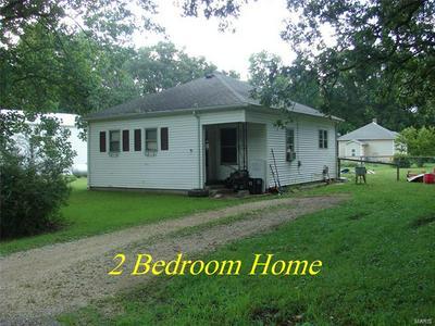 107 WASHINGTON, Wilsonville, IL 62093 - Photo 1