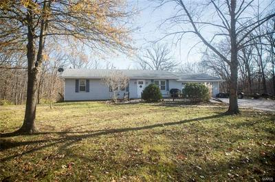 84 BICKEL HOLLOW RD, Troy, MO 63379 - Photo 1