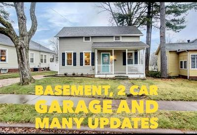 511 N BUCHANAN ST, Edwardsville, IL 62025 - Photo 1
