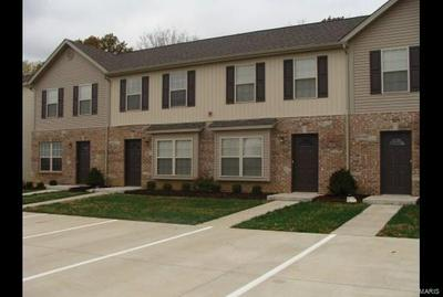 1236 ELM TREE COMMONS CT, Moscow Mills, MO 63362 - Photo 1