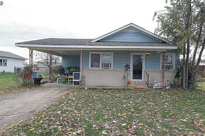 203 RUSSELL AVE, Sikeston, MO 63801 - Photo 1