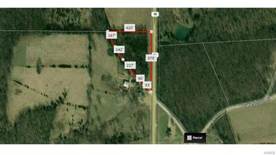 0 3 ACRES HIGHWAY 19, OWENSVILLE, MO 65066 - Photo 1