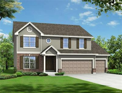 427 AVA RENEE DR, Manchester, MO 63021 - Photo 2