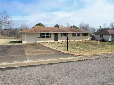 606 N PARKVIEW DR, PERRYVILLE, MO 63775 - Photo 2