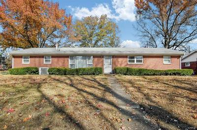 201 BOUNTIFUL DR, Fairview Heights, IL 62208 - Photo 1