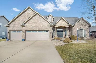 7027 ALSTON CT, Edwardsville, IL 62025 - Photo 2