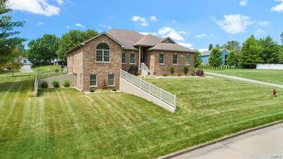 1003 DOROTHY DR, Perryville, MO 63775 - Photo 1