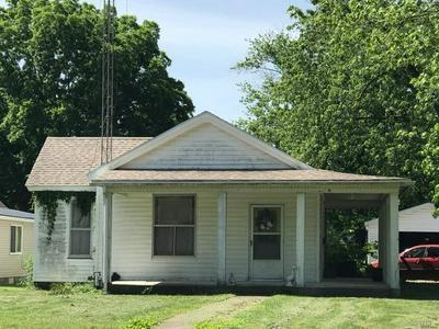 151 N MAIN ST, Carrollton, IL 62016 - Photo 1