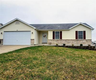 230 GOBBLER DR, TROY, MO 63379 - Photo 1