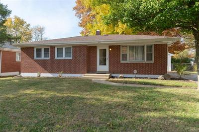 25 MARK DR, Fairview Heights, IL 62208 - Photo 1