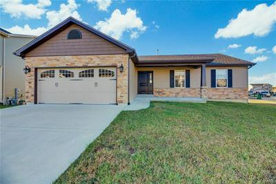 5752 PORTSMOUTH LN, House Springs, MO 63051 - Photo 1