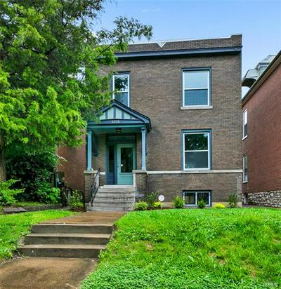 4235 HARTFORD ST, St Louis, MO 63116 - Photo 1