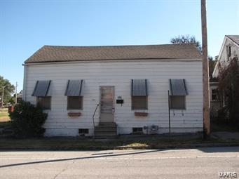 512 N 1ST ST, BELLEVILLE, IL 62220 - Photo 1