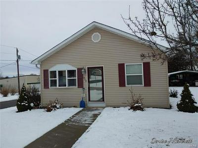 312 S GILL ST, Perry, MO 63462 - Photo 1