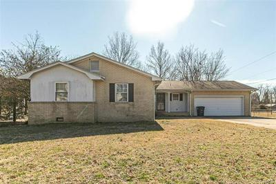 417 PARK ST, CAMPBELL, MO 63933 - Photo 1