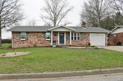 801 S PARKVIEW DR, Perryville, MO 63775 - Photo 1