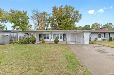 4663 FRANKFORT AVE, St Louis, MO 63123 - Photo 1