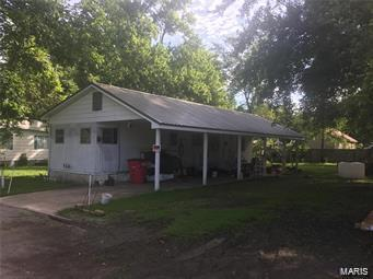 204 MOUNTAIN ST, ORAN, MO 63771 - Photo 1
