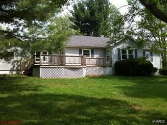 8810 OLD LEMAY FERRY RD, Hillsboro, MO 63050 - Photo 1