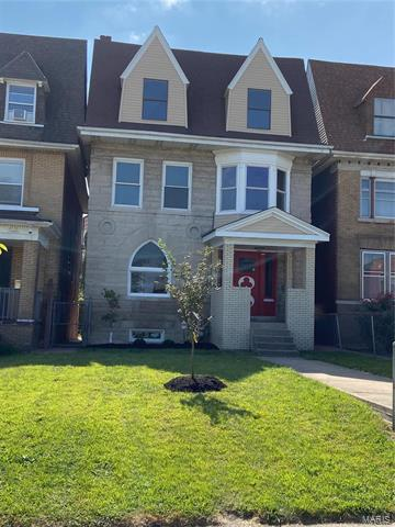 4404 WASHINGTON BLVD, St Louis, MO 63108 - Photo 1