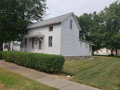 203 N 3RD ST, Breese, IL 62230 - Photo 1