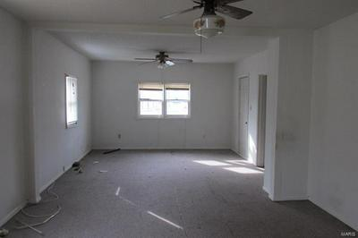 1001 S MACOUPIN ST, GILLESPIE, IL 62033 - Photo 2