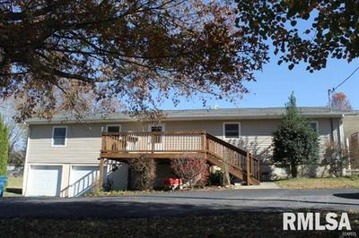 402 BARR ST, Carterville, IL 62918 - Photo 1