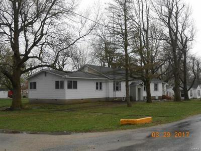 221 E FRANKLIN ST, Irving, IL 62051 - Photo 1