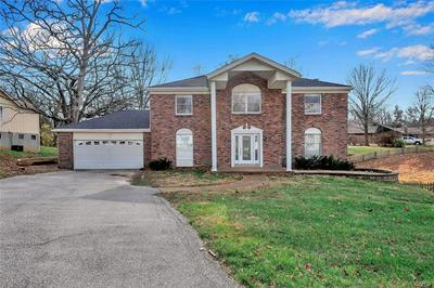 2125 PARK FOREST DR, Chesterfield, MO 63017 - Photo 1