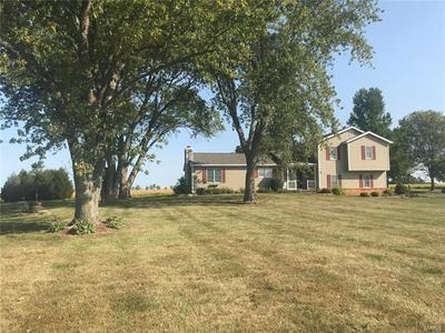 1463 HUNTER SCHOOL AVE, Greenville, IL 62246 - Photo 1