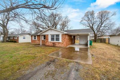 1104 PERKINS ST, Scott City, MO 63780 - Photo 2
