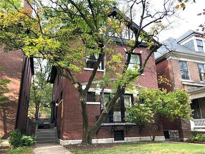 6151 MCPHERSON AVE, St Louis, MO 63112 - Photo 1