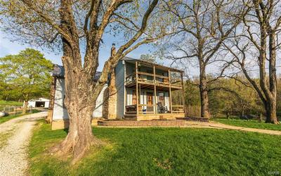 8706 LITTLE INDIAN CREEK RD, LONEDELL, MO 63060 - Photo 1