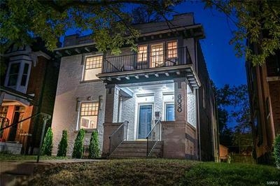 6030 WASHINGTON BLVD, St Louis, MO 63112 - Photo 1