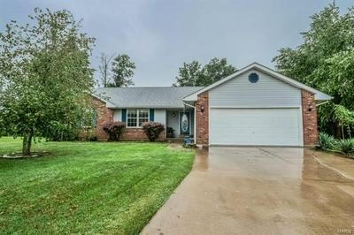 996 SOUTHWAY CT, Bowling Green, MO 63334 - Photo 1