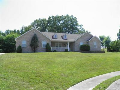 6 KING ARTHUR CT, Hillsboro, MO 63050 - Photo 2