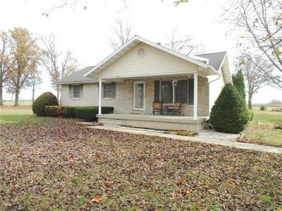 2409 W OLD NATIONAL TRL, Greenville, IL 62246 - Photo 2