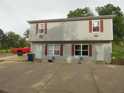 215 DEHN ST, St Clair, MO 63077 - Photo 1